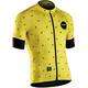 Northwave Floreal SS Jersey Men yellow